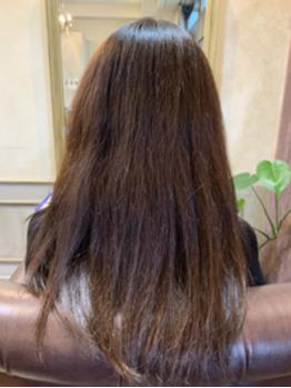 美髪になりたい!_20201023_3