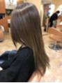 『成人式で髪を伸ばしていて・・・』鈴木規浩
