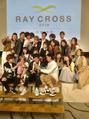 RAY CROSS