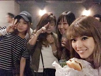 美容師ナイト☆_20160519_1