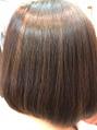 美髪再生プログラム