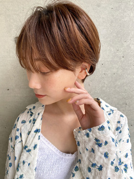 【 new style ! 】short_20200629_4