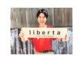 リベルタ(liberta)13周年!