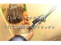 ショートヘア/ショートボブ 巻き方講座 川島
