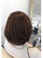 ビューティーリラクゼーションルーブル(Beauty×Relaxation LOUVRE)ストレスや疲れは髪にも悪影響