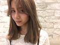 オシャレカラ―はお任せください!!(^^)! joemi 衣川