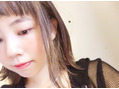 【松盛友美子】秋仕様★お気に入りカラー