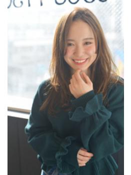 ゆるパーマ ◎ 高田馬場 美容室 卒業式_20180224_1