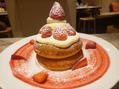 パンケーキ in日比谷