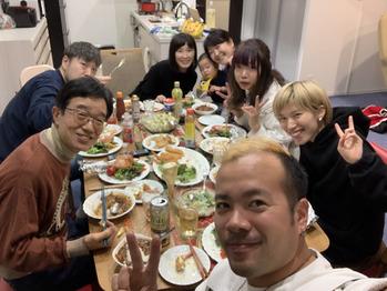 ★お食事会★_20191224_1