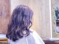 (grandage大宮東口店)髪色が黄色くなってしまった方へ