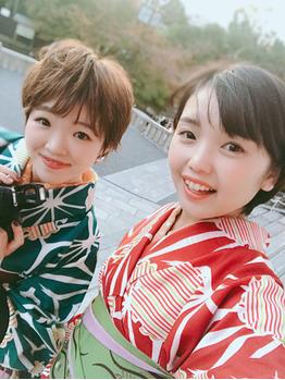 親友と京都旅^ ^_20181117_2