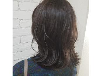 イルミナ  新宿 美容室_20190727_1