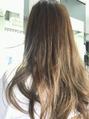 ザ ヘア リゾート ラグーン(The Hair Resort Lagoon)冬はツヤツヤトリートメント☆