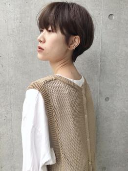 short style ~_20200306_2