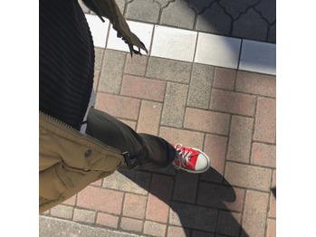 私服/お気に入り/スニーカー_20200201_1
