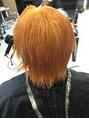 髪の毛の状態2