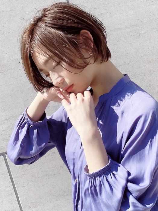春可愛い!ショートスタイル!_20200522_1
