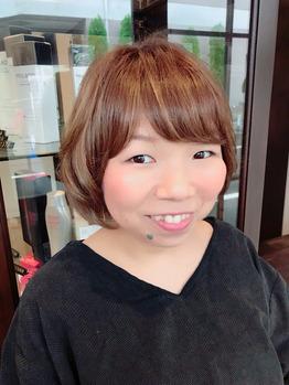 髪のダメージ何とかしたい!!_20190415_1