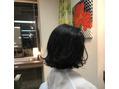ヘアサロン ナノ(hair salon nano)2017AWもボブ
