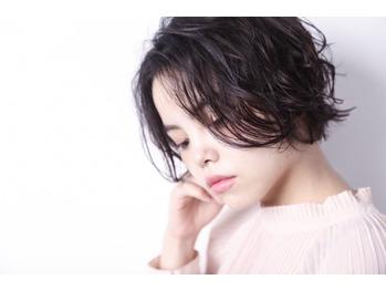 前髪の印象の違い♪_20190913_3