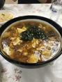 ☆岩槻の豆腐ラーメン☆