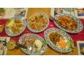 ルシードスタイル ボーグル岐阜店(LUCIDO STYLE BOGL)タイ料理