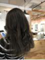 髪質改善トリートメントとアデクシイ