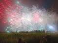 ☆毎年恒例 花火大会☆