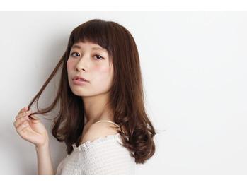 * トリートメントでうるツヤ髪に☆ * _20170406_1