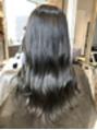 髪質改善◎ヌーディーベージュ◎