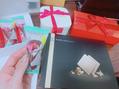 バレンタイン(●´ω`●)