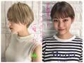 @大西日記 ヘアカタログ更新しました☆