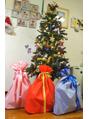もうすぐクリスマス^_^