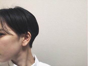 「 髪は伸ばすものではなく切るもの 」_20170222_1