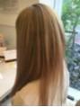 美髪! ケラチントリートメント