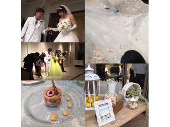 Happy Wedding☆_20170719_1