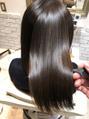 リステート(R-est-aer-T)髪の傷み・くせ毛でお悩みの方は前野まで