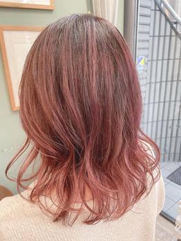 ピンクカラー_20210915_1