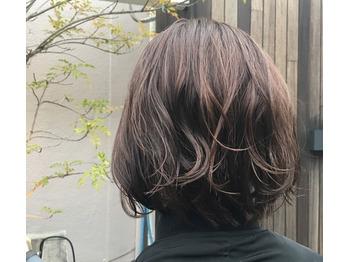 ☆初カラーはイルミナカラー☆_20180304_1