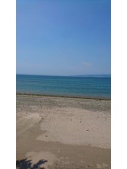 夏だ~海だ~~(^○^)_20170728_1