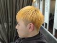ヘアーリゾートノーブル(Hair Resort Noble)【イナダ】お客様スタイルvol.35 Wカラー&濃厚ブルー