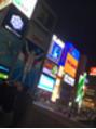 大阪旅行~