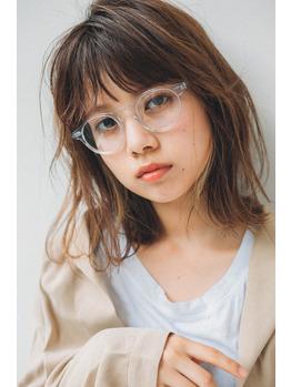 秋に向けてのヘアスタイル撮影 with HIKARU_20190823_4