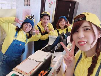 HAPPY HALLOWEEN(´∀`*)!!_20181031_2