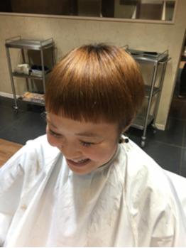 前髪カット_20170828_2
