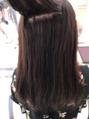 ディグズ ヘアー(Digz hair)☆シンプルに髪を綺麗にする方法☆