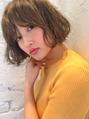 【joemi】セミウェット×うざバング☆衣川