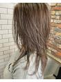 20代から60代のヘアスタイル