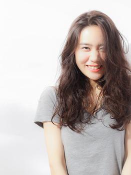 【脱・若作り感】頑張りすぎない前髪の作り方 1